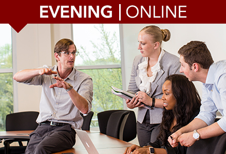 Evening and Online Classes