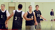 Students Form Bonds Through Intramural Sports